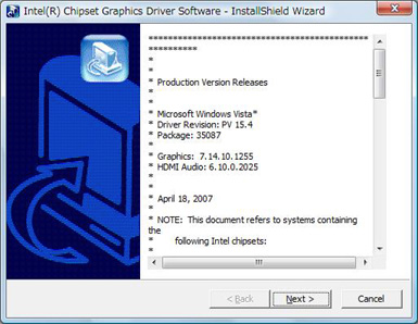 Intel Gma X4500 Graphics Driver Download For Windows 7